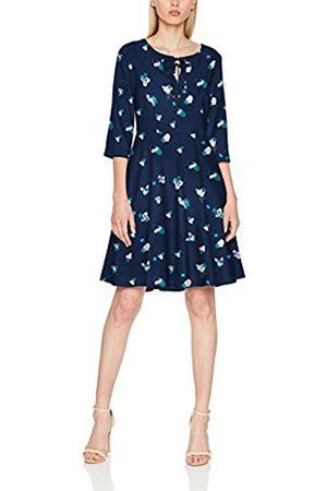Yumi Women's Abstract Impression Dress