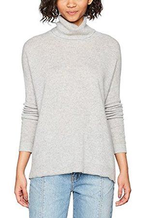 Women's Softa Roll Collar Sweater