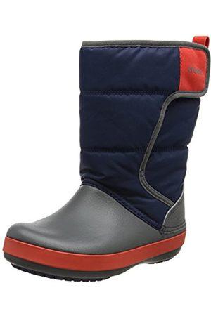 f274aaa93 Crocs kids  boots