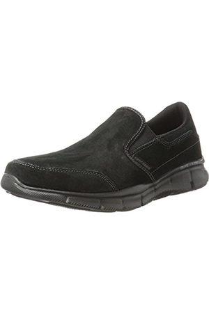 Skechers Equalizer- Mind Game, Men's Slip On Sneakers