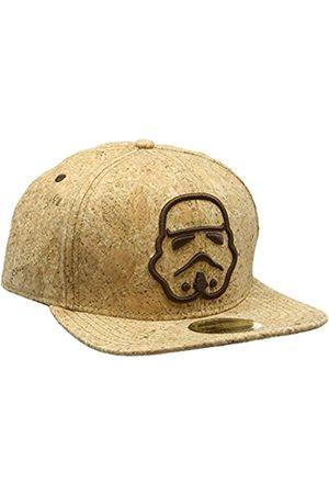 STAR WARS Unisex-Adult's Stormtrooper Cork Snapback Baseball Cap
