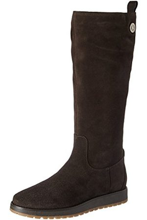 Tommy Hilfiger Women's R1285Ita 4B Ankle Riding Boots