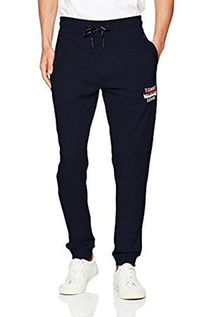 Tommy Hilfiger Men's Basic Logo Slim Trouser