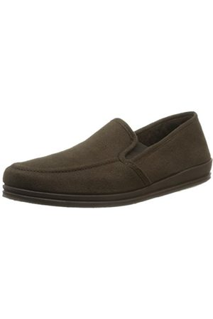 Rohde Mens Slippers 2609 72 Mocha 10 UK