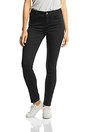 Street one Women's QR Emmi Straight Jeans