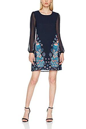 Yumi Women's Peacock Dress
