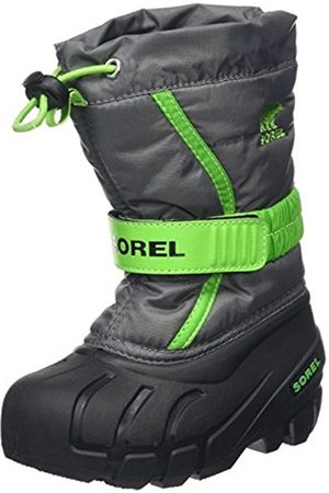 sorel Boys' Childrens Flurry Snow Boots