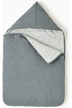Zara CREPE BABY SLEEPING BAG