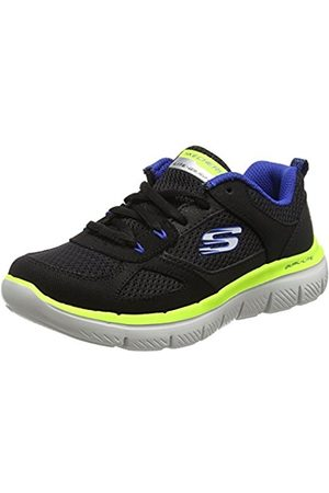 Skechers Boys' Flex Advantage 2.0 Trainers