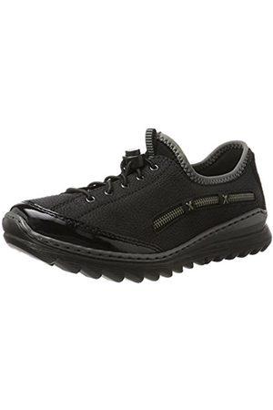 Rieker Women's M6264 Low-Top Sneakers