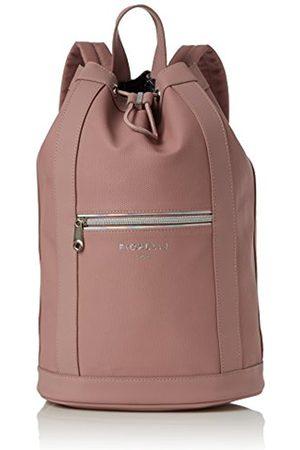 Womens Game Changer Backpack Handbag (Woodrose)