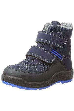 Ricosta Boys' Gabris Snow Boots
