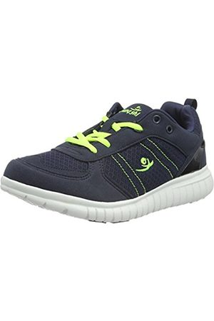 Chung Shi Unisex Kids' Duxfree NASSAU Running Shoe Size: 5