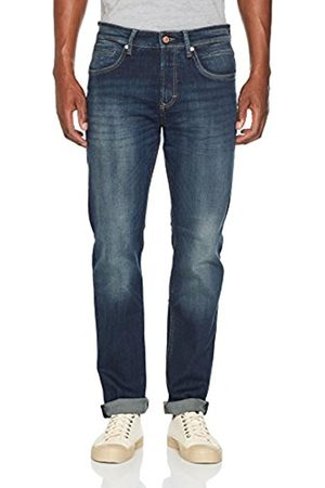 Mac Men's Arne Pipe Loose Fit Jeans