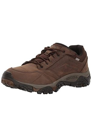 Merrell Men's Moab Adventure Lace Waterproof Low Rise Hiking Boots