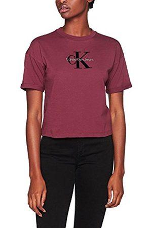 Calvin Klein Women's Teco-11 True Icon Cn T-Shirt Clearance Sast Wholesale Cheap Footlocker H44SAx6O