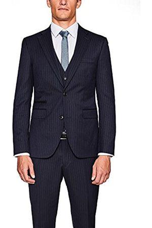 Esprit Collection Men's 097eo2g007 Suit Jacket