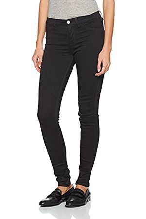 Selected FEMME Women's Sfgaia Hr Jegging New Noos Trouser