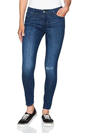 GAS Women's Star Skinny Jeans