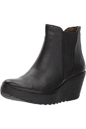Fly London Yoss Mousse Women's Boots