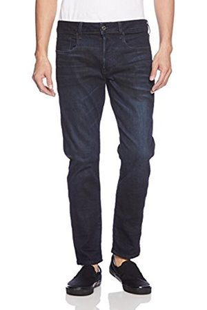 G-Star Men's 3301 Deconstructed Slim Jeans