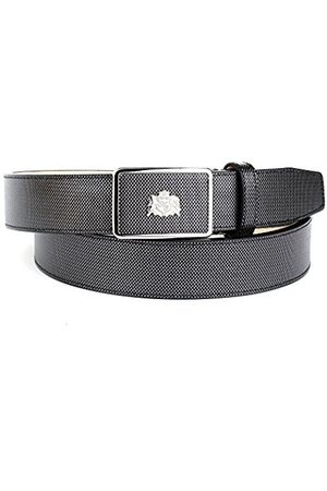 Anthoni Crown Men's A17M71 Belt
