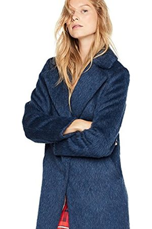 Tommy Hilfiger TOMMYNOW - Women's Cher Wool Coat
