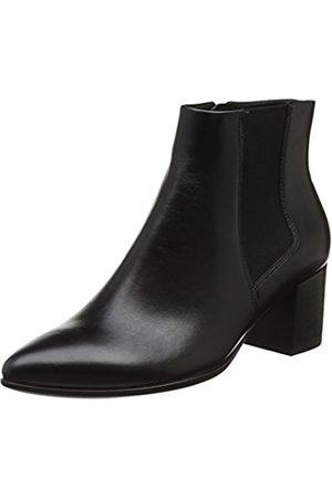 Ecco Women's Shape 45 Pointy Block Chelsea Boots