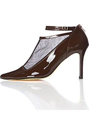Nala, Women's Ankle Strap Heels