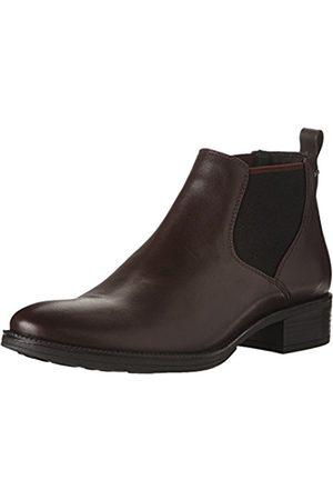 Geox Women's D Mendi Np Abx A Chelsea Boots