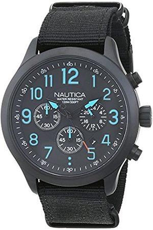 Nautica Men's Watch NAI16514G