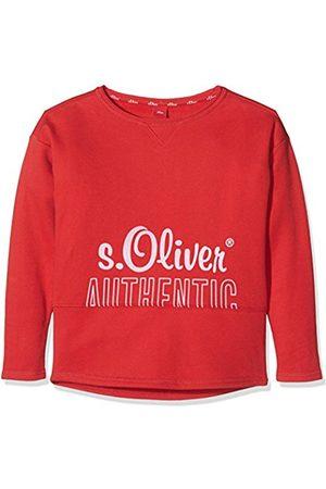 s.Oliver Girl's 50.709.41.3217 Sweatshirt