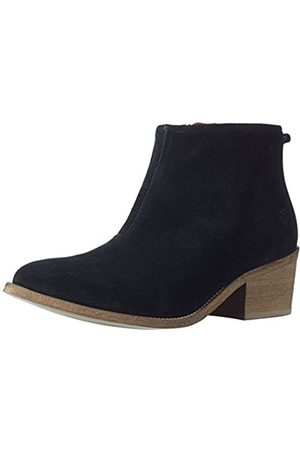 liebeskind Women's Lf175100 Crosta Bootees Size: 38 (EU)