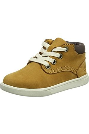 Timberland Groveton Leather, Toddler's Chukka Boots