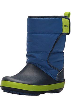Crocs Unisex Kids' Ldgptsnowbtk Snow Boots