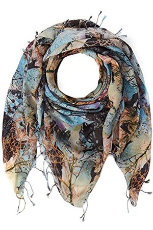 HUGO BOSS Women's Nabrush Scarf