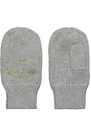 Esprit Girl's Knit Mittens