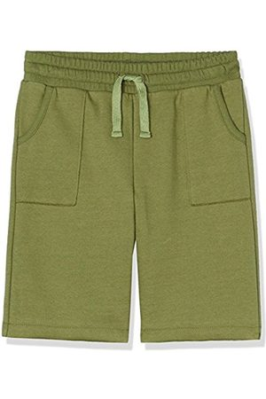 Boy's Fleece Lounge Short