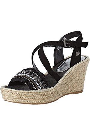 buy tom tailor heels for women online compare buy. Black Bedroom Furniture Sets. Home Design Ideas