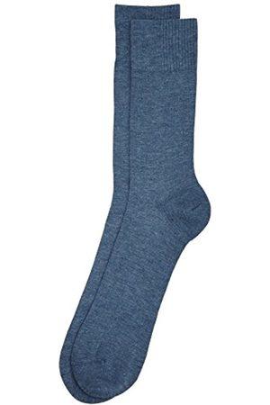 Nur Der Men's Herren Bambus Socke, 497566 Calf Socks