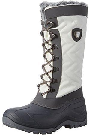 CMP Women's Nietos High Rise Hiking Shoes