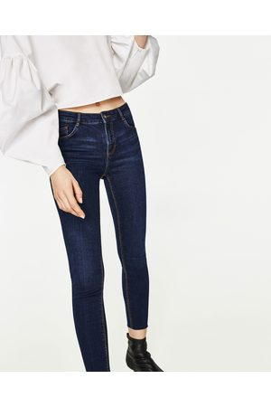 6883a36d Buy Zara Skinny Jeans for Women Online | FASHIOLA.co.uk | Compare & buy