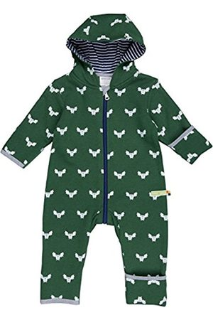 loud + proud Baby Overall Woll-Anteil Snowsuit