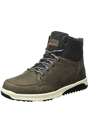 Vaude Men's Ubn Kiruna Mid Cpx High Rise Hiking Shoes