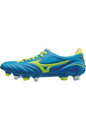 Mizuno Morelia Neo Mix, Men's Football Boots, (Diva Bluee/Safety )