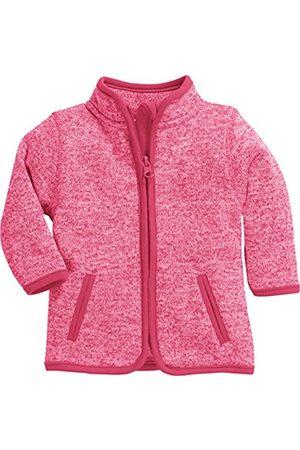 Schnizler Baby Strickfleece-Jacke Mit Kontrastnähten, Oeko-Tex Standard 100 Jacket