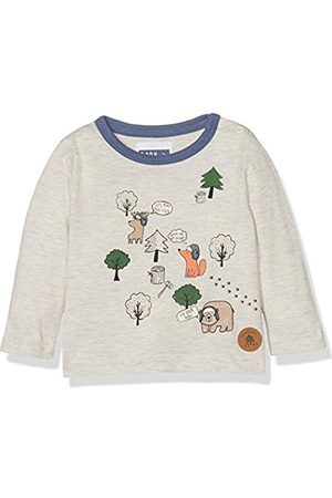 Mothercare Woodland T-Shirt, 3-4 years