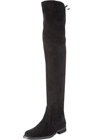 London Womens 2865 Micro Strech Cold Lined Over-Knee Boots and Long Boots Buffalo OHNtzco