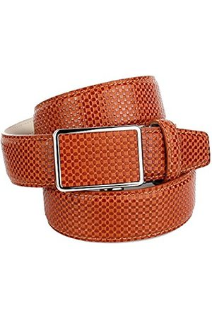 Men Belts - Anthoni Crown Men's A17KR30 Belt
