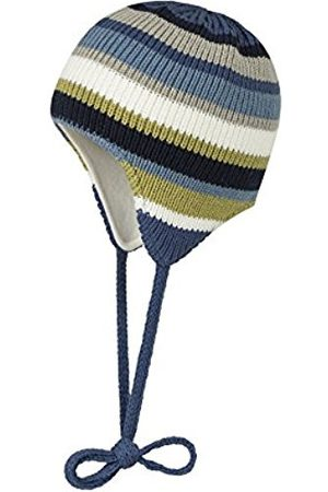 Döll Boy's Inka Bindemütze Strick Hat